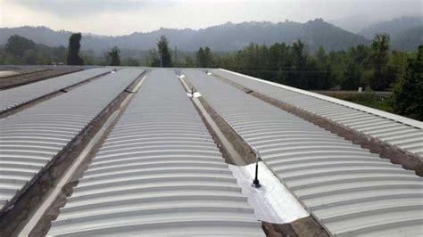 capannone bologna installazione linea vitaa bologna pistoia e province
