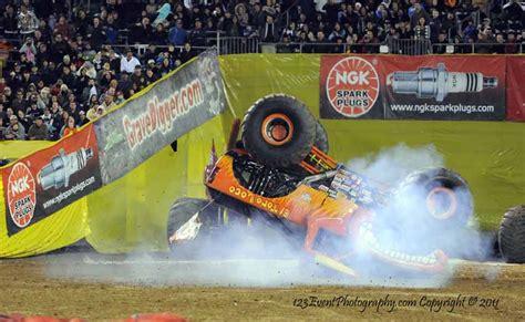 monster truck jam san san diego california monster jam january 22 2011