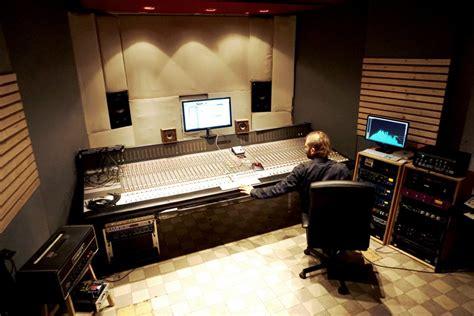 Recording Studio Berlin - Music Production - Studio K61