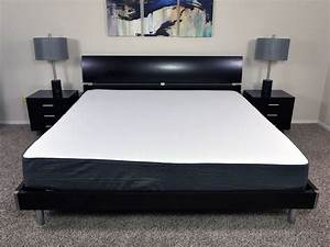 Casper mattress review sleepopolis for Brooklyn bedding vs tempurpedic