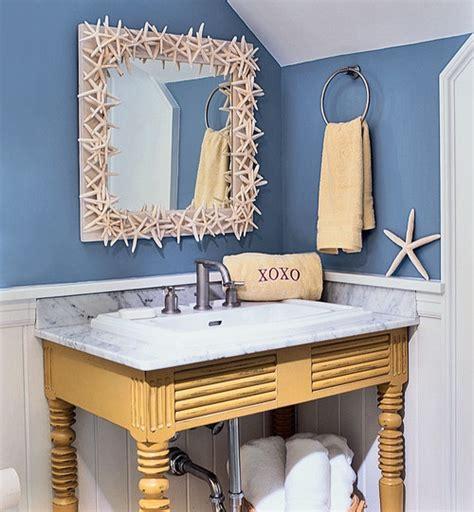 ez decorating   bathroom designs  nautical