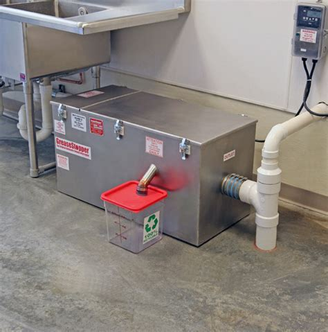 What Are Some Common Grease Trap Problems?