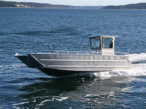 Electric Boat Landing by 30 Swiftloader Landing Craft Better Boats Inc