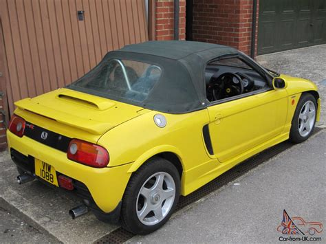 Modified Beat Car Photos by Honda Beat Quot Modified Quot Mid Engined Micro Car Classic