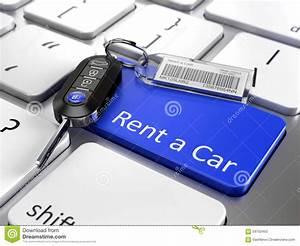 Kostenlos Auto Mieten : mieten sie ein auto konzept stock abbildung bild 59702450 ~ Eleganceandgraceweddings.com Haus und Dekorationen