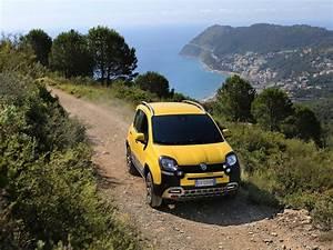 Fiat Panda Jaune : 2014 fiat panda cross italian suv jaune wallpaper 1600x1200 395016 wallpaperup ~ Gottalentnigeria.com Avis de Voitures