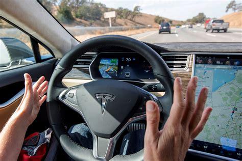 erste autonom selbstfahrende autos kommen noch  auf