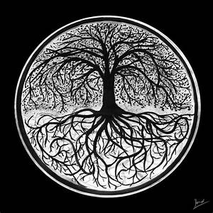 Yggdrasil (nordic tree of life) | Tattoo inspiration ...