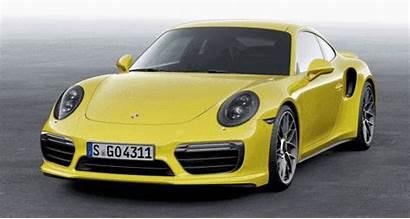911 Turbo Porsche Revealed Lag Anti Step