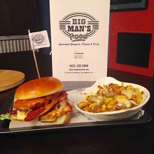 Big Man's Food, Birmingham - Restaurant Reviews, Phone ...