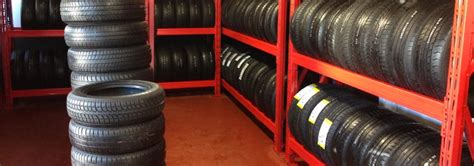 Station Road Tyres In Hayling Island