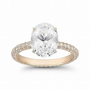 micro pave halo engagement ring settings engagement ring usa With micro pave wedding ring