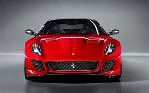 Ferrari 599XX Car Wallpapers - One of The Most Expensive ...