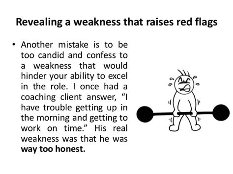 Is Your Greatest Weakness Exle Answers by What Is Your Greatest Weakness Questions