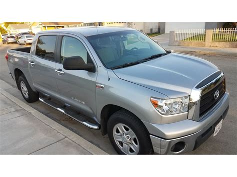 Toyota Tundra For Sale By Owner by 2008 Toyota Tundra For Sale By Owner In Colton Ca 92324