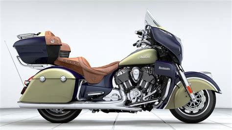 indian roadmaster review top speed