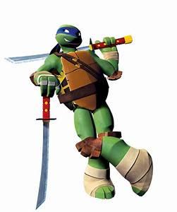 Leonardo - TMNT... Tmnt 2012