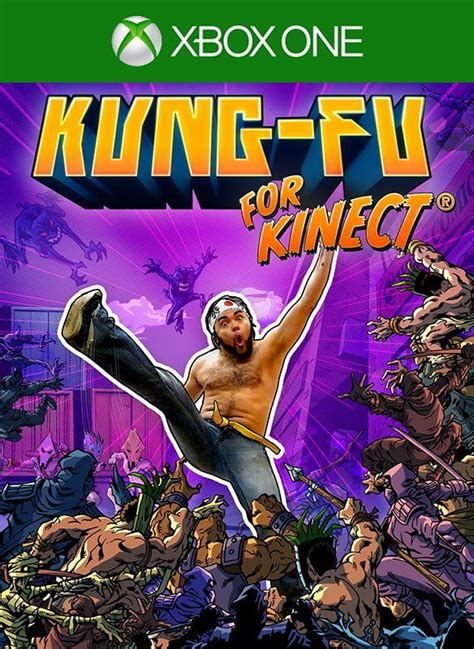 The playstation camera which was developed for the ps4 is a lot alike to xbox's kinect, as in it relies on motion sensing and doesn't necessarily require a motion controller like the ps move does. Kung-Fu for Kinect - Videojuego (Xbox One) - Vandal