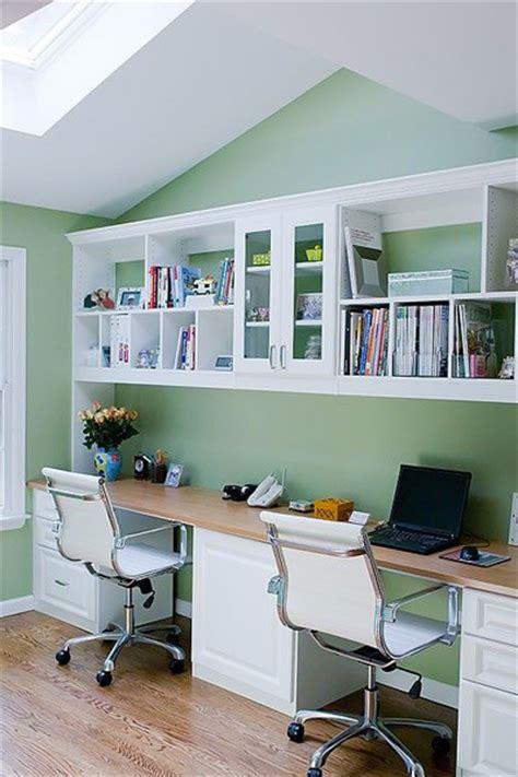 peinture pour bureau quelle couleur choisir pour votre bureau sièges et