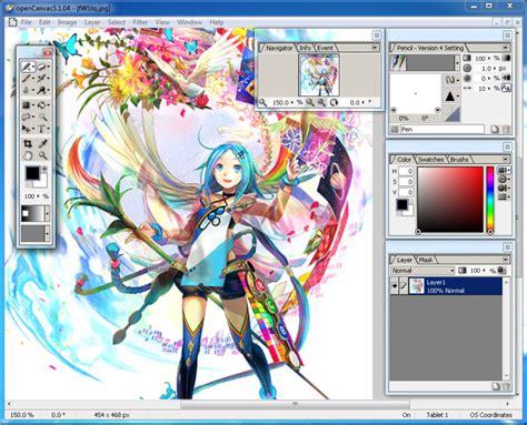 manga drawing software techmused
