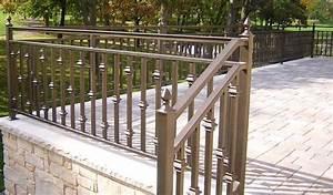 Wrought iron railings, fireplace surrounds, home decor