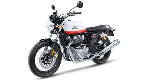 Royal Enfield Interceptor 650 Image by Royal Enfield Interceptor 650 And Continental Gt 650