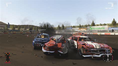 Wreckfest Xbox 360 Games Torrents