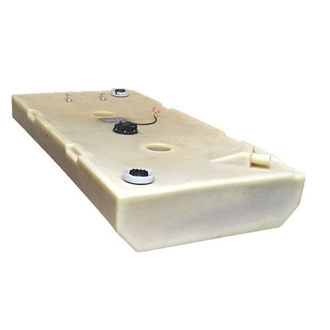 Boat Fuel Tanks Uk by Lund Moeller Marine Fta000909 Br Poly 60 Gallon Boat