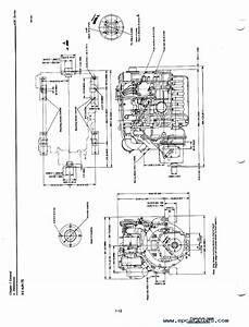Yanmar L100 Engine Wiring Diagram