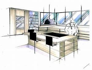 École Architecte D Intérieur : g n ration dp3 architecte d int rieur ~ Melissatoandfro.com Idées de Décoration