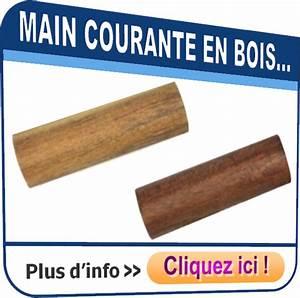 Main Courante En Bois : gamme ronde garde corps inox architecture par cables ~ Nature-et-papiers.com Idées de Décoration