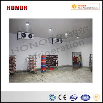 Led Lights For Cold Rooms by Led Cold Room Lighting 5000t Tomato Cold Storage