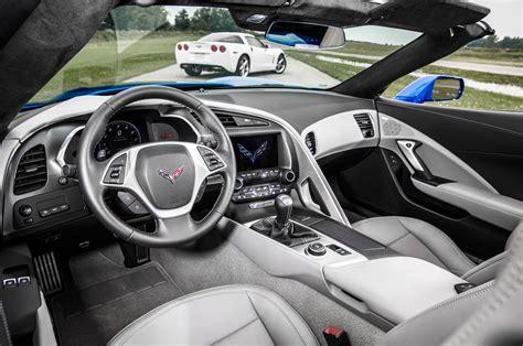 c7 corvette interior 2014 chevrolet corvette stingray drive automobile