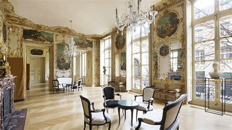 hotel de la salle 192 l h 244 tel de la salle a 233 t 233 vendu un peu plus de 30 millions d euros