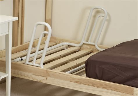 2-in-1 Adjustable Width Bed Stick