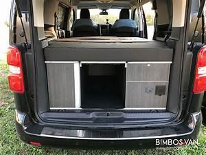 Peugeot Expert Traveller : peugeot expert traveller camper bimbos van ~ Gottalentnigeria.com Avis de Voitures