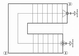 Steigungen Berechnen : treppe grundrisse planen zeichnen ~ Themetempest.com Abrechnung