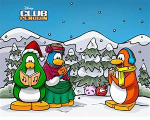 Club Penguin - Club Penguin Photo (34425955) - Fanpop