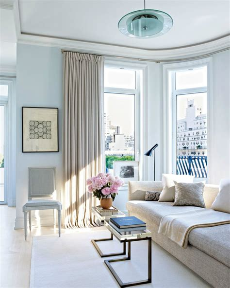 Living Room Inspiration Luxury Apartment In New York City