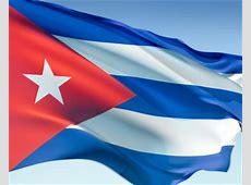 Cuba Flag Pictures