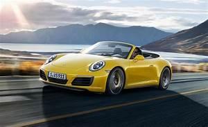 Hybride Auto Rechargeable : porsche 911 hybride rechargeable commercialisation performances prix etc ~ Medecine-chirurgie-esthetiques.com Avis de Voitures