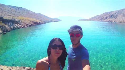 croazia  isola  krk baska  dintorni youtube