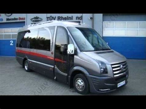 vw crafter tuning volkswagen crafter usa
