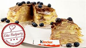 Backen Mit Kinderschokolade : kinder schokolade ~ Frokenaadalensverden.com Haus und Dekorationen