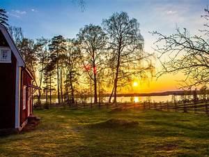 Ferienhaus In Schweden Am See Kaufen : ferienhaus bj rkebo am zander see stora n taren schweden ~ Lizthompson.info Haus und Dekorationen
