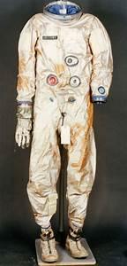 Gemini G2-C pressure suit (training) CWO Laine ...