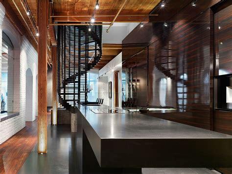 penthouse   candy factory lofts  johnson chou