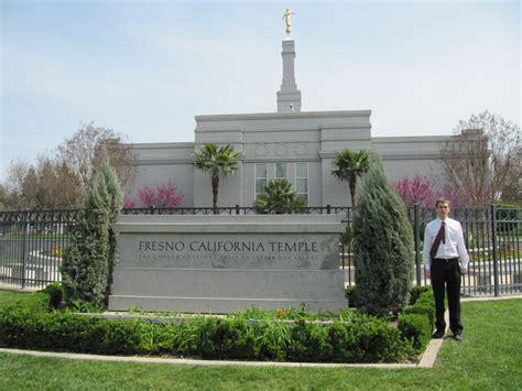 fresno california temple