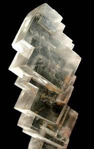 Halite | Stones: Fluorite Halite Ametrine | Pinterest