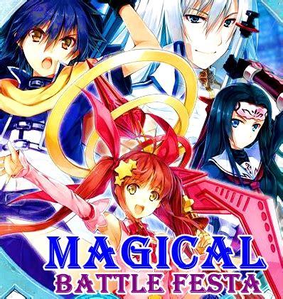 Magical Battle Festa On Steam Buy Magical Battle Festa Steam Key Row Region Free